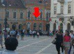 Spatiu comercial de inchiriat Str. Muresenilor, Brasov centru, vecinatati