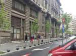 Spatiu comercial de inchiriat CCIB, Bucuresti centru, poza laterala