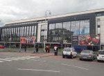 Spatiu comercial de inchiriat Sos. Alba Iulia, Sibiu centru, poza frontala