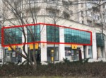 Spatiu comercial de inchiriat Bld. Unirii, Bucuresti centru, poza frontala