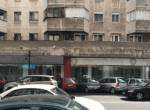 Spatiu comercial de inchiriat C. G. Gherea, Ploiesti Centru, vedere frontala