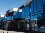 Spatiu comercial de inchiriat Bld. N. Balcescu, Brasov Centru, vedere laterala
