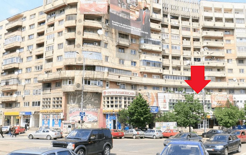 Ploiesti vest, inchiriere spatiu comercial Piata Mihai Viteazu, poza vecinatate