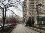 Spatiu comercial de inchiriat Bld. Unirii, Bucuresti centru, imagine laterala