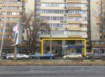 Spatiu comercial de inchiriat Bld. Iuliu Maniu, Bucuresti vest, poza frontala