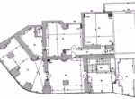 Spatiu comercial de inchiriat Bld. Unirii, Bucuresti centru, plan