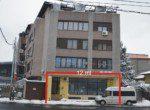 Spatiu comercial de inchiriat Str. P. Ispirescu, Bucuresti vest, poza frontala