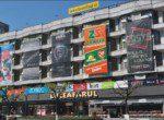 Spatiu comercial de inchiriat Luceafarul Mall, Galati centru, poza frontala