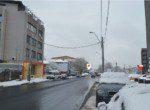 Spatiu comercial de inchiriat Str. P. Ispirescu, Bucuresti vest, vedere laterala