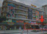 Spatiu comercial de inchiriat Luceafarul Mall, Galati centru, poza cladire