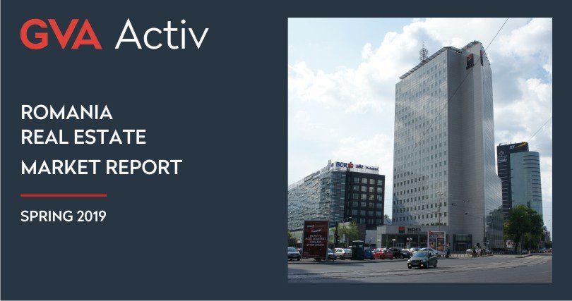 Raportul anual al pietei imobiliare din Romania (Martie 2019)