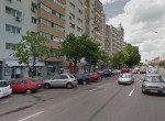 Spatiu comercial de inchiriat Soseaua Stefan cel Mare, Bucuresti centru, vedere laterala