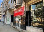 Spatiu comercial de inchiriat Bulevardul Decebal, Bucuresti est, poza frontala