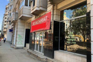 Bucuresti est, inchiriere spatiu comercial Bulevardul Decebal, poza spatiu
