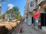 Spatiu comercial de inchiriat Bulevardul Decebal, Bucuresti est, poza laterala