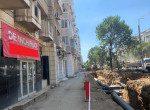 Spatiu comercial de inchiriat Bulevardul Decebal, Bucuresti est, poza vecinatate