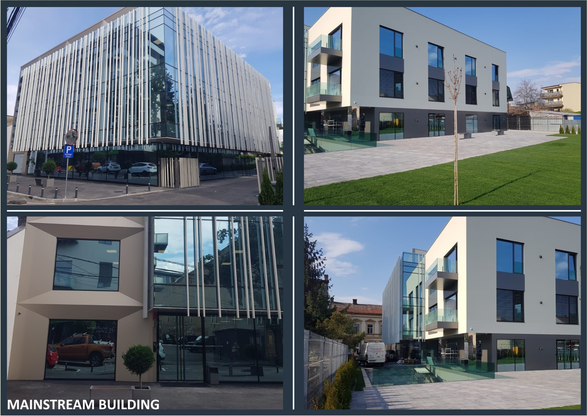 CLUJ-NAPOCA BECOMES THE FIRST CITY OUTSIDE BUCHAREST  TO REACH A MODERN OFFICE STOCK OF 300,000 SQ M GLA