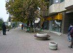 Spatiu comercial de inchiriat Bulevardul Alexandru Ioan Cuza, Slatina centru, vedere laterala