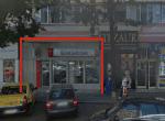 Spatiu comercial de inchiriat Soseaua Stefan cel Mare, Bucuresti centru, vedere frontala