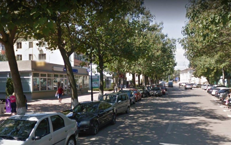 Tecuci centru, inchiriere spatiu comercial Tecuci, zona centru