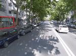 Spatiu comercial de inchiriat Bulevardul Matei Basarab, Slobozia centru, vecinatate