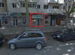 Spatiu comercial de inchiriat Bulevardul Matei Basarab, Slobozia centru, poza frontala