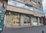 Spatiu comercial de inchiriat 13 Septembrie, Bucuresti centru, vedere frontala