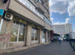 Spatiu comercial de inchiriat 13 Septembrie, Bucuresti centru, vedere laterala