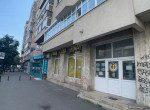 Spatiu comercial de inchiriat 13 Septembrie, Bucuresti centru, vedere zona comerciala