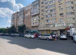 Spatiu comercial de inchiriat 13 Septembrie, Bucuresti centru, panorama zona comerciala