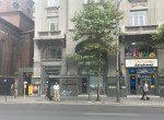 Spatiu comercial de inchiriat Bulevardul Nicolae Balcescu, Bucuresti centru, poza cladire