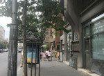 Spatiu comercial de inchiriat Bulevardul Nicolae Balcescu, Bucuresti centru, poza laterala