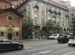 Spatiu comercial de inchiriat Bulevardul Nicolae Balcescu, Bucuresti centru, poza bulevard