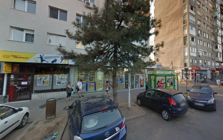 Bucuresti est, inchiriere spatiu comercial Soseaua Mihai Bravu, vecinatati