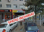 Spatiu comercial de inchiriat Soseaua Mihai Bravu, Bucuresti est, vedere frontala