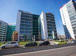 Spatiu comercial de inchiriat Floreasca Business Park, Bucuresti Nord, poza vecinatate