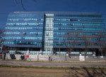 Spatiu comercial de inchiriat Hermes Business Campus, Bucuresti nord, poza fatada