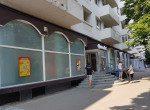 Spatiu comercial de inchiriat Focsani, Focsani centru, vitrina magazinului