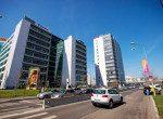 Spatiu comercial de inchiriat Floreasca Business Park, Bucuresti Nord, poza laterala