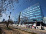 Spatiu comercial de inchiriat Hermes Business Campus, Bucuresti nord, poza laterala