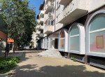 Spatiu comercial de inchiriat Focsani, Focsani centru, trotuar