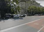 Spatiu comercial de inchiriat Bulevardul Decebal, Bucuresti est, vedere strada
