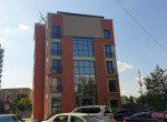 Spatiu comercial de inchiriat Aviatiei Office Building, Bucuresti Nord, poza frontala