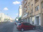 Spatiu comercial de inchiriat Piata Victoriei, Bucuresti centru, poza laterala