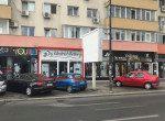 Spatiu comercial de inchiriat Bucur-Obor, Bucuresti centru, poza frontala