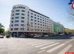 Spatiu comercial de inchiriat Bulevardul Magheru, Bucuresti centru, poza vecinatate