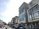 Spatiu comercial de inchiriat Banu Antonache, Bucuresti Nord, poza laterala