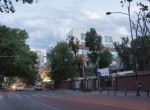 Spatiu comercial de inchiriat Piata Romana, Bucuresti centru, poza strada