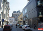 Spatiu comercial de inchiriat Piata Romana, Bucuresti centru, poza laterala