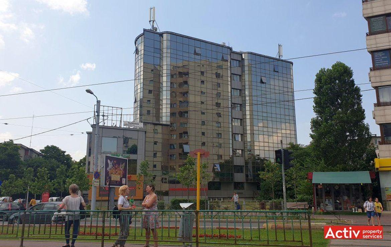 Bucuresti centru, inchiriere spatiu comercial Vitan, imagine laterala
